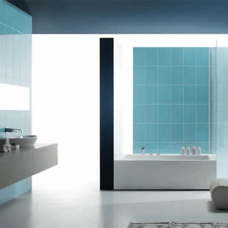 Marazzi Vertical blu chiaro 25X38