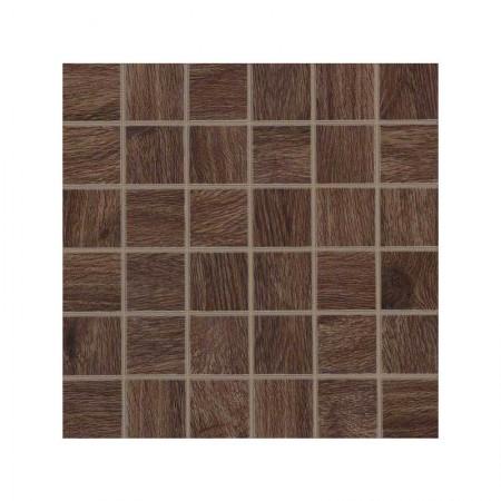 Marazzi Treverkhome mosaico castagno 30x30