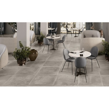 PAVIMENTO NATURALE RETTIFICATO Serie Dust 30 X 60