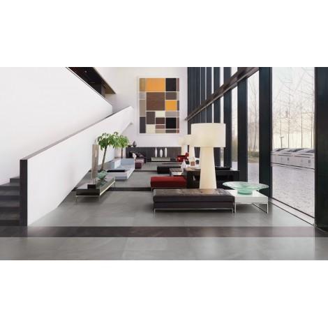 PAVIMENTO NATURALE RETTIFICATO Copenhagen Ivory  Serie Architect Resin 80x80