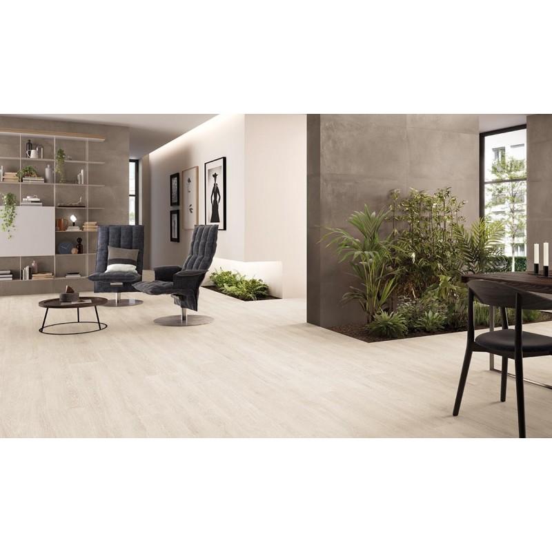 PAVIMENTO NATURALE RETTIFICATO Serie Trend Concrete  60X120
