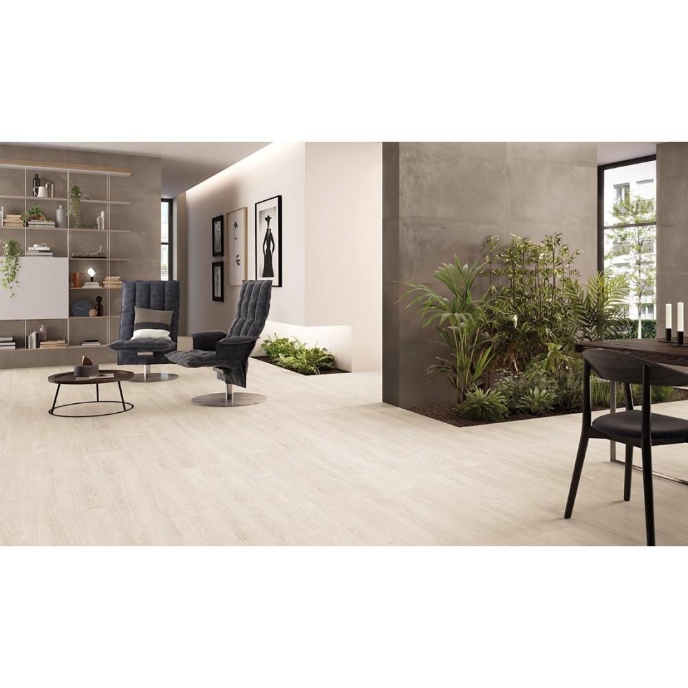 PAVIMENTO NATURALE RETTIFICATO Serie Trend Concrete  120 x 120