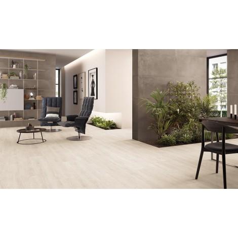 PAVIMENTO NATURALE RETTIFICATO Serie Trend Concrete  90X90