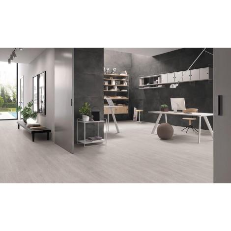 PAVIMENTO NATURALE RETTIFICATO Serie Trend Concrete  60X60