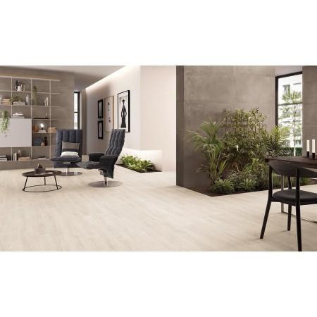 PAVIMENTO NATURALE RETTIFICATO Serie Trend Concrete  60 x 60