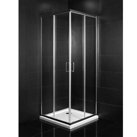 Box doccia scorrevole Matilde 70x70