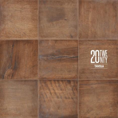 20Twenty Tavola 20x120