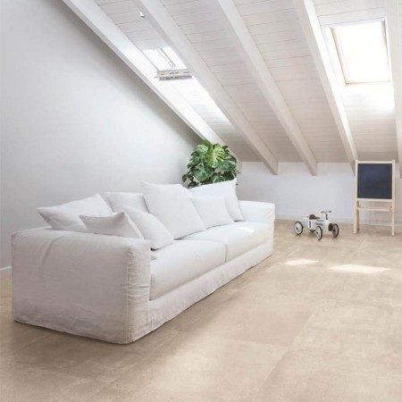 PAVIMENTO BE-SQUARE SAND NAT 60X60