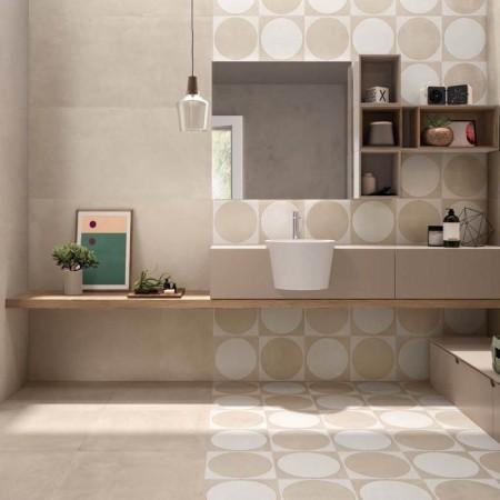Pavimento be square sand 30x60