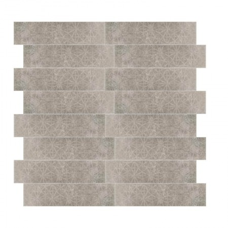 DECORO TRACE GREY SERIE DUST 20x80