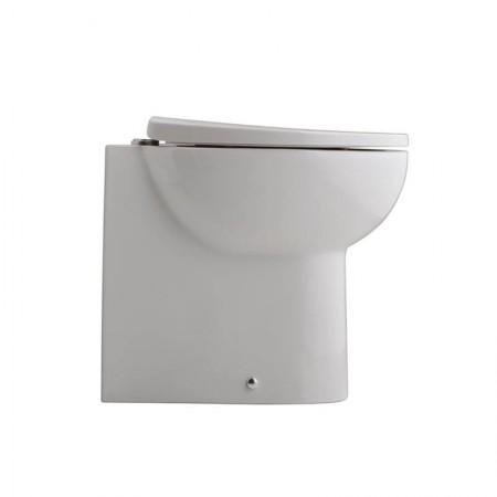 Vaso a terra Axa Serie Prime Wall-Hung wc