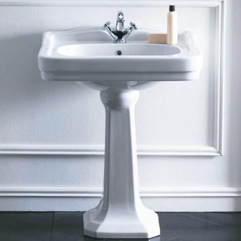 Colonna per lavabo Galassia serie Ethos