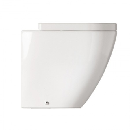 Vaso wc a terra Althea serie Cover Asami
