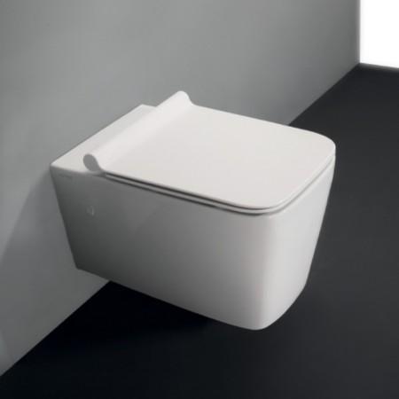 Vaso wc sospeso Althea serie Fuji
