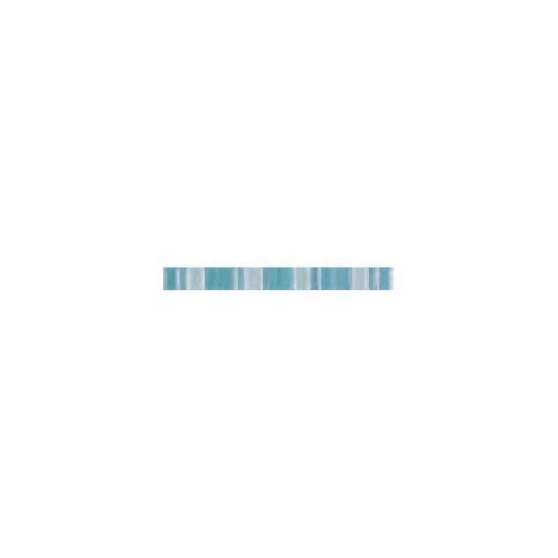 Marazzi Vertical blu chiaro/scuro e bianco 25X25