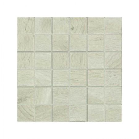 Marazzi Treverkhome mosaico acero 30x30