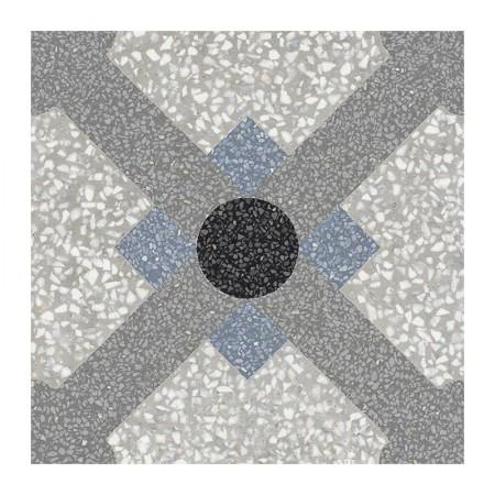 Marazzi D_segni Scaglie tappeto10 M1LM 20x20