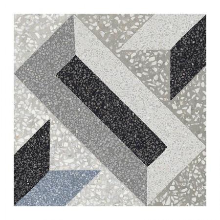 Marazzi D_segni Scaglie tappeto11 M1LN 20x20