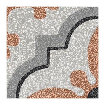 Marazzi D_segni Scaglie tappeto12 M1LP 20x20