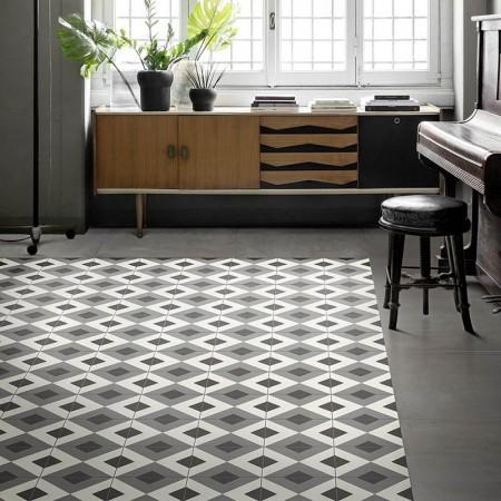 Marazzi D_segni tappeto macro1 freddo M0UK 20x20