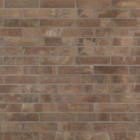Emilceramica Kotto brick mattone naturale mattoncino 6x25