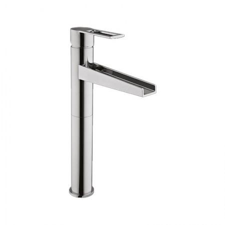 Italmix Niagara miscelatore monocomando lavabo prolungato e bocca lunga