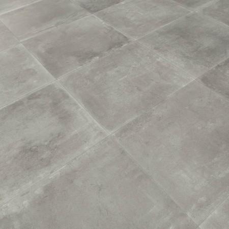 Grey 80x80 lappato Dust