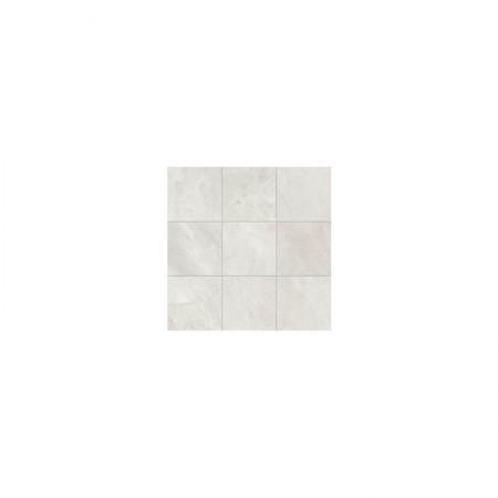 Mosaico 10x10 White 30x30 naturale Playground