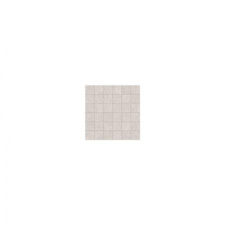 Mosaico 5x5 Platinum 30x30 naturale Metal.it