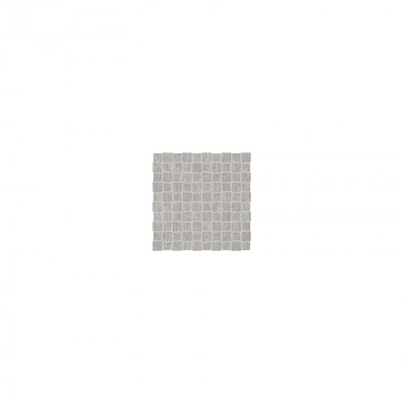 Mosaico Tip Tap Steel 30x30 lappato Metal.it