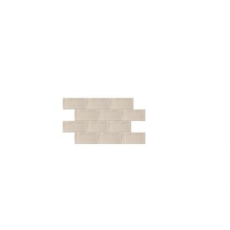 Majolica Shiny Ivory 12,5x25 naturale Tr3nd