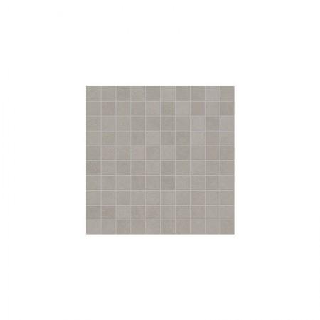 Mosaico 3x3 Grey 30x30 naturale Tr3nd
