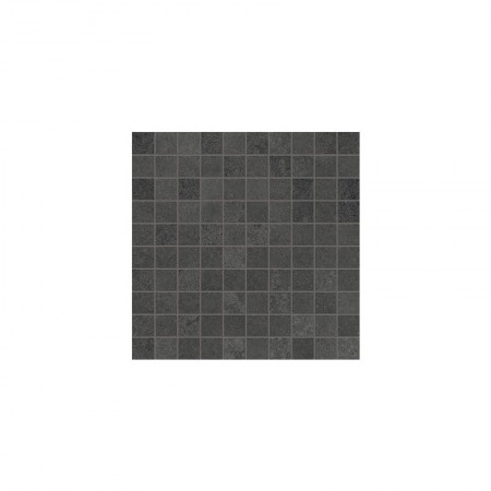 Mosaico 3x3 Black 30x30 naturale Tr3nd