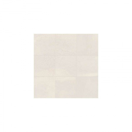Mosaico 10x10 Copenhagen Ivory 30x30 naturale Architect Resin