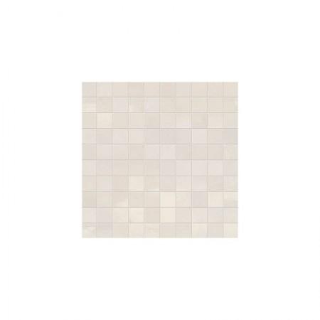 Mosaico 3x3 Copenhagen Ivory 30x30 lappato Architect Resin