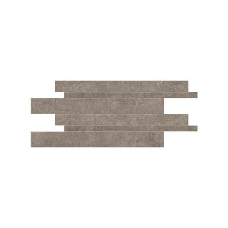 Listelli sfalsati mud 30x60 naturale Dust