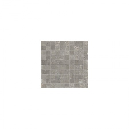 Mosaico grey 30x30 naturale Dust