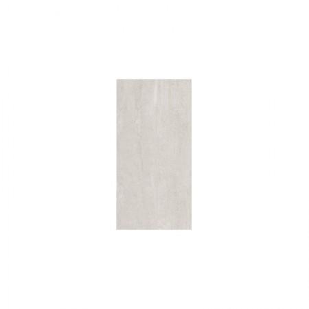 White 30x60 naturale Gesso