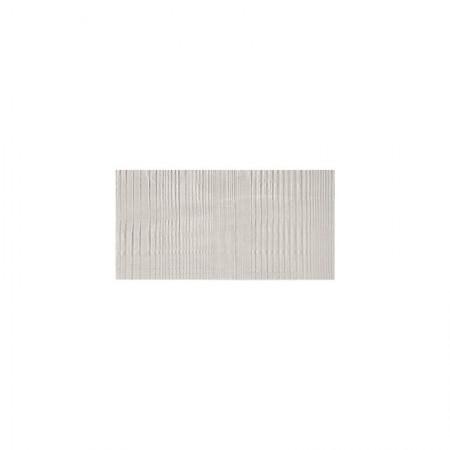 Decoro dune white 30x60 naturale Gesso