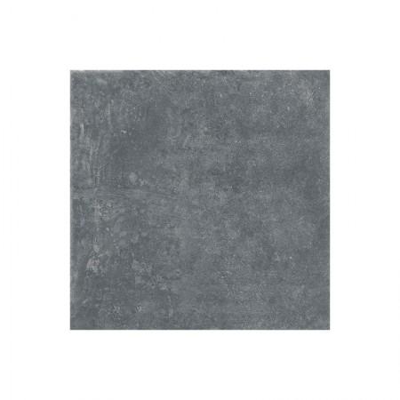 Noir 80x80 lappato Chateau