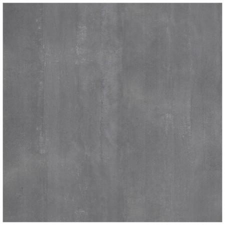 Black velvet 120x120 naturale Gesso