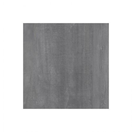 Black velvet 80x80 naturale Gesso