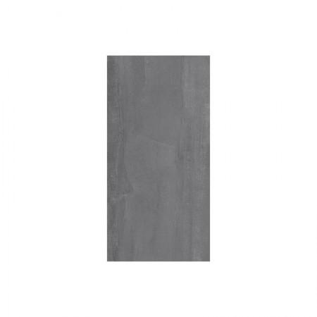 Black velvet 40x80 naturale Gesso