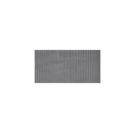 Decoro dune black velvet 30x60 naturale Gesso