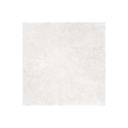 Blanc 80x80 naturale 20mm Chateau