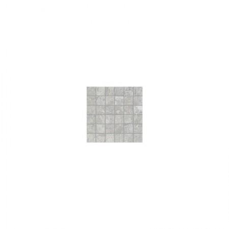 Mosaico 5x5 Gris 30x30 Chateau