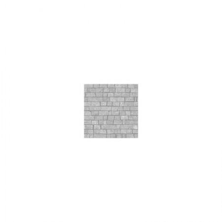 Mosaico Petite mur Gris 30x30 Chateau