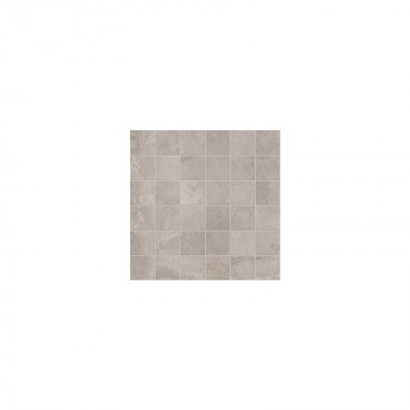 Mosaico 5x5 Cenere 30x30 naturale Kotto XL