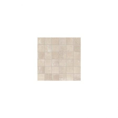 Mosaico 5x5 Avana 30x30 naturale Kotto XL