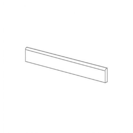 Battiscopa Concrete 4,6x80 Be Square